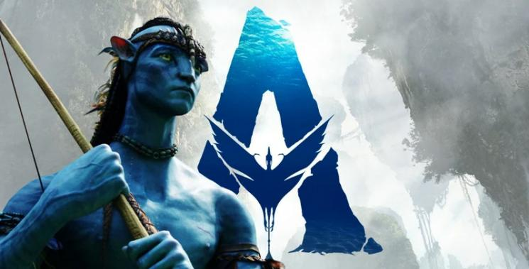 Avatar 2 avtr teaser Mercedez Benz James Cameron