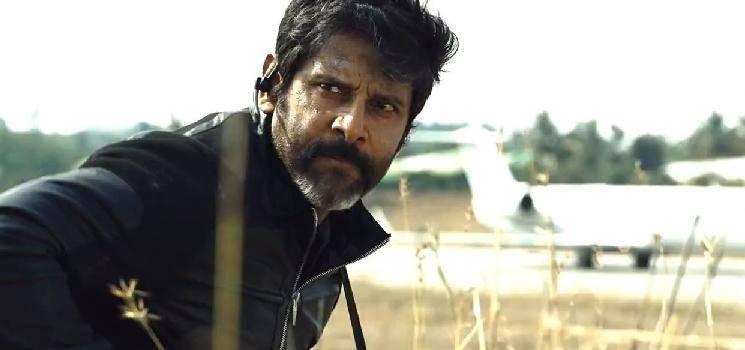 Vikram Clears Rumorus On Not Acting in Films