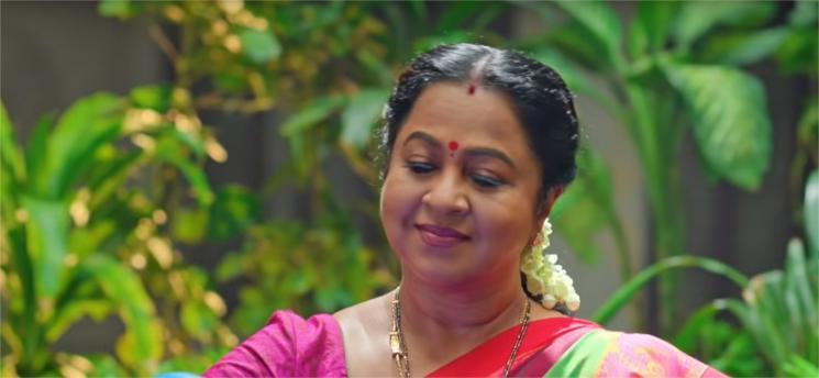 Chithi 2 New Promo Sun TV Radhika Sarathkumar