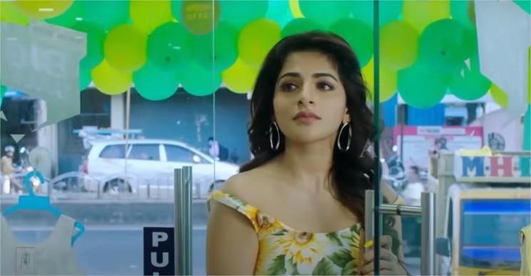 Naan Sirithal Movie Pre Climax Scene Hiphop Aadhi