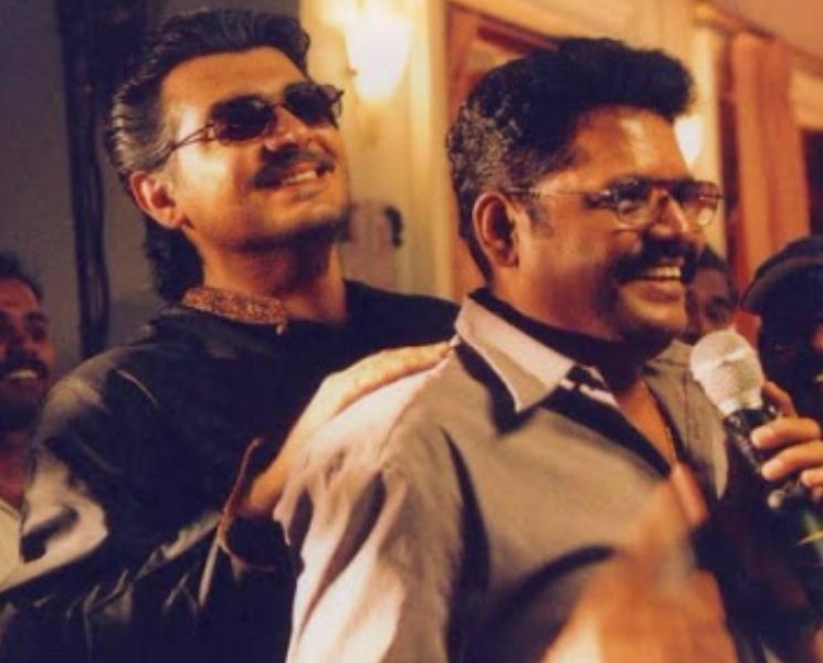 KS Ravikumar Denies Rumors Ajith Sun Pictures Film