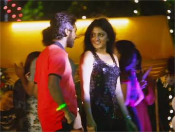Aruppukottayila Video Aayiram Jenmangal GV Eesha