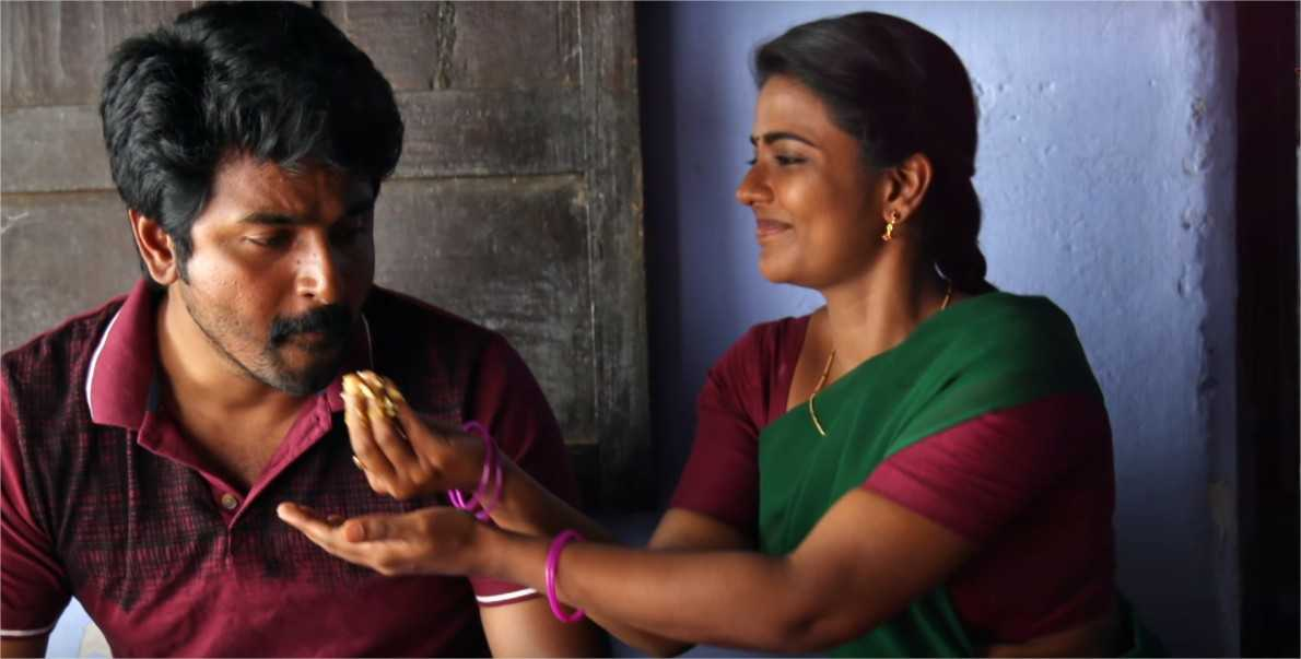 Sivakarthikeyan Namma Veettu Pillai Tamil Movie Review