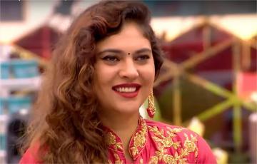 Sherin Saved From Eviction Kamal Biggboss 3 Promo