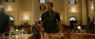 Whistle Telugu Trailer Vijay Nayanthara Atlee ARR