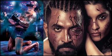 Arun Vijay Boxer Shoot To Resume From Jan 2020