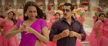 Dabangg 3 Meet Chulbul Pandey Video Salman Khan