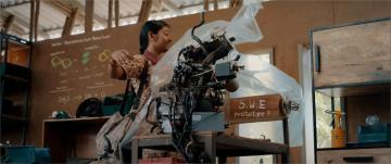 Hero Teaser Sivakarthikeyan Kalyani PS Mithran