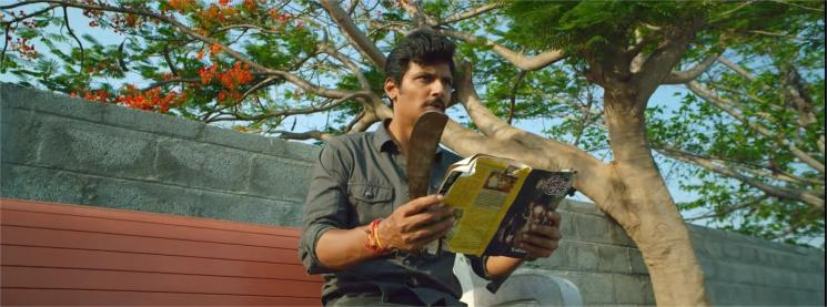 Seeru Back To Back Promos Jiiva Varun Riya Suman