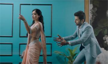 Bheeshma First Glimpse Nithiin Rashmika Mandanna