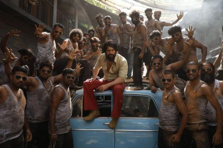 KGF Star Yash To Pair Up With Tamannah in His Next