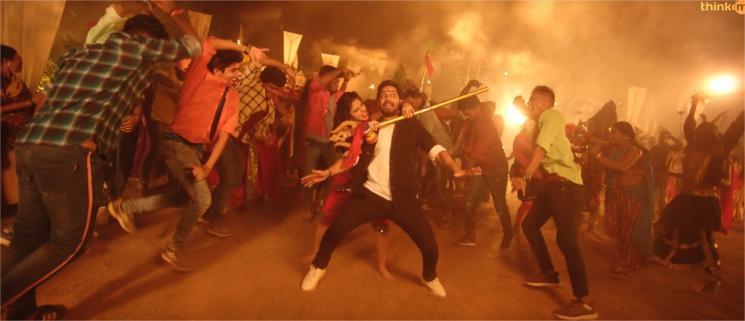 Breakup Video Song Hiphop Tamizha Iswarya Menon