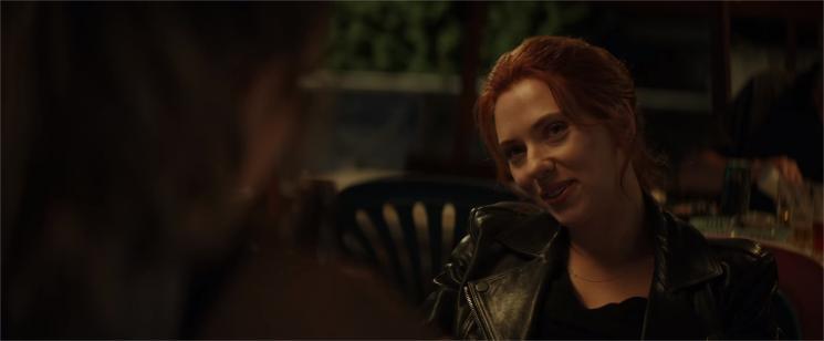 Marvel Studios Black Widow Movie Final Trailer