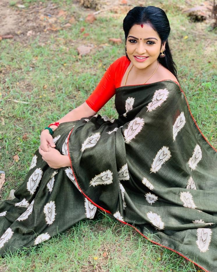 Pandian Stores Chithu Vj Kumaran Viral Video