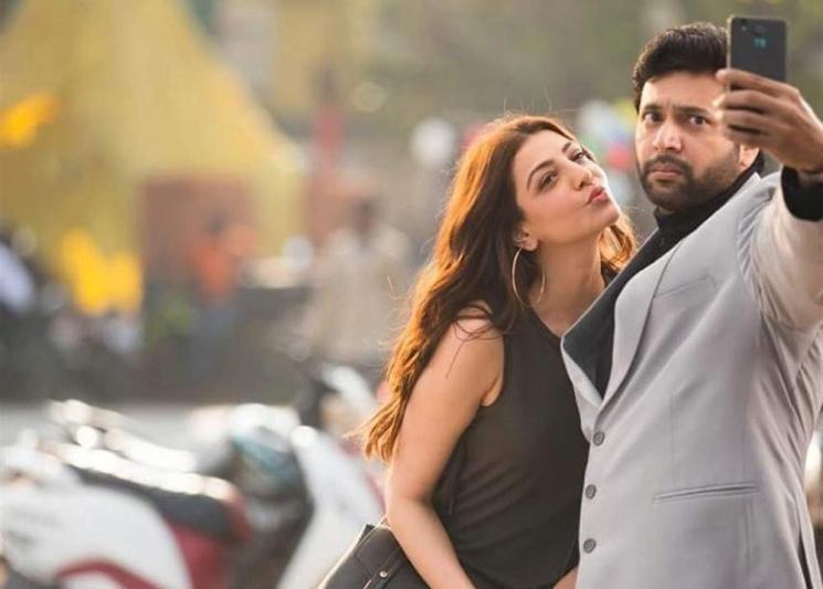 Comali Director Reveals Favourite Jayam Ravi Movie