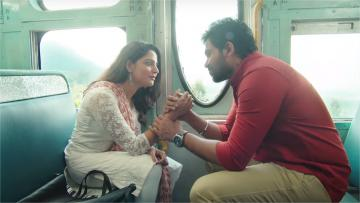 Thambi Thallelo Video Song Karthi Nikhila Vimal
