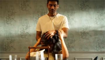 ENPT Hey Nijame Video Dhanush Megha Akash