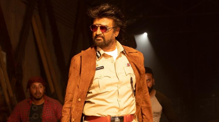 Darbar Telecasted Producer File Complaint Lyca