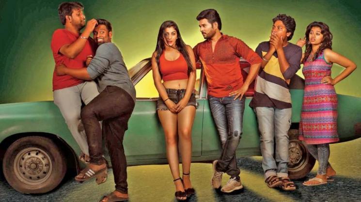 Odavum Mudiyadhu Oliyavum Mudiyadhu Second Single From June 19