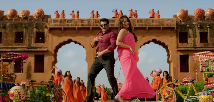 Yu Karke Dabangg 3 Salman Khan Sonakshi Sinha