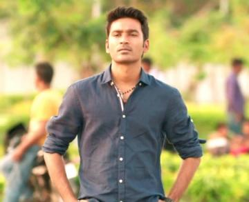 Dhanush Fakir To Release in China on Nov 29th