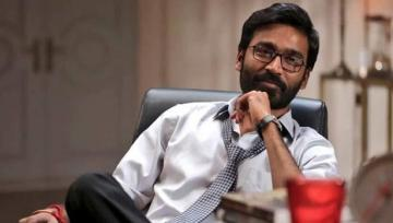 Dhanush Writes Story For D44 Sun Pictures