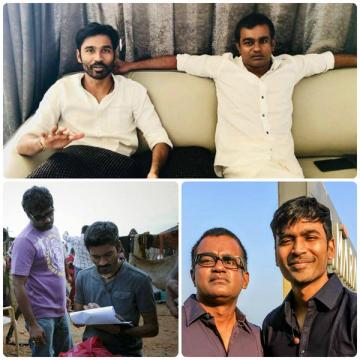 Selvaraghavan Starts Script Work For His Next Film