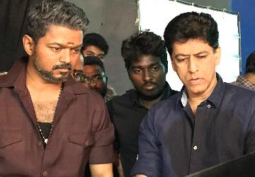 Atlee Opens Up on Bigil 2 With Rayappan Vijay