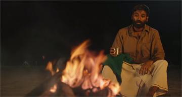 Asuran Polladha Boomi Video Song Dhanush GVP