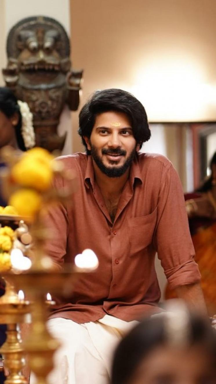 Dulquer Salmaan Apologizes To Tamil Audience