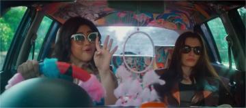 Meena New Web Series Karoline Kamatchi Trailer
