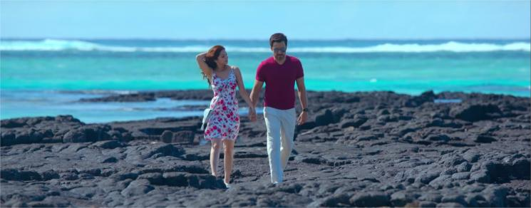 The Body Official Trailer Emraan Hashmi Vedhika