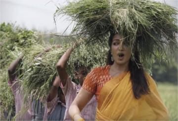 Aruvam Aagayam Lyric Siddharth Catherine Tresa