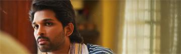 OMG Daddy Full Song Allu Arjun Trivikram Pooja