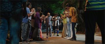 Puppy Deleted Scene 2 Yogi Babu Varun Samyuktha