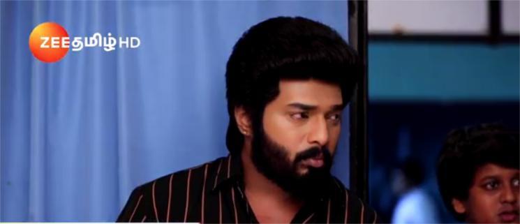 Sembaruthi Akilandeswari Angry on Parvathi