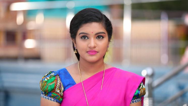 Sembaruthi Shabana Shahjan Aadhi Song TikTok