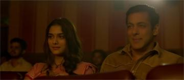 Dabangg 3 Naina Lade Video Song Salman Khan