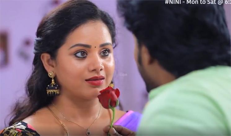 Naam Iruvar Namakku Iruvar Maayan Devi Romance