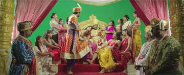 Jayam Ravi Kajal Aggarwal Comali Deleted Scene 3