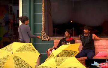 Losliya Argues With Sandy For Kavin Biggboss 3