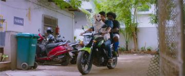 Puppy Sneak Peek 04 Yogi Babu Varun Samyuktha