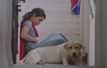 Puppy Uyirae Vaa Video Varun Samyuktha Hegde