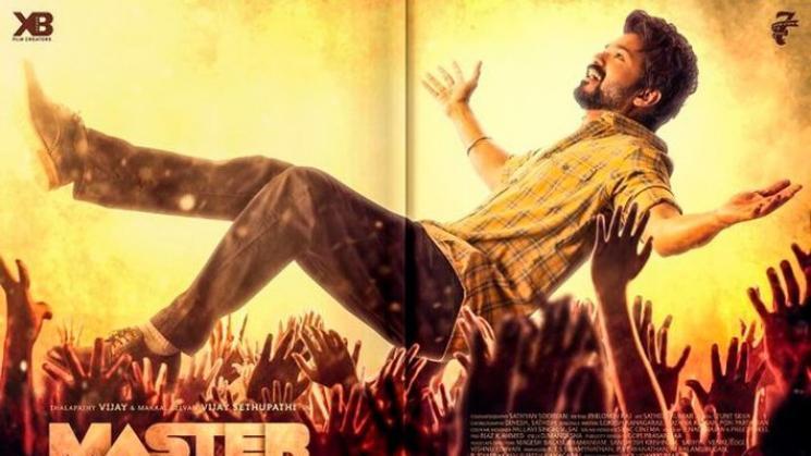Dubbing Artist Raveen About Vijay Master Movie