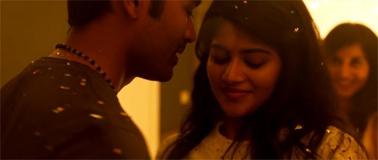 Thirudaadhe Thirudaadhe Video Song ENPT Dhanush