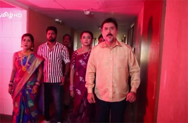 Sembaruthi Promo Akila Angry After Knowing Truth