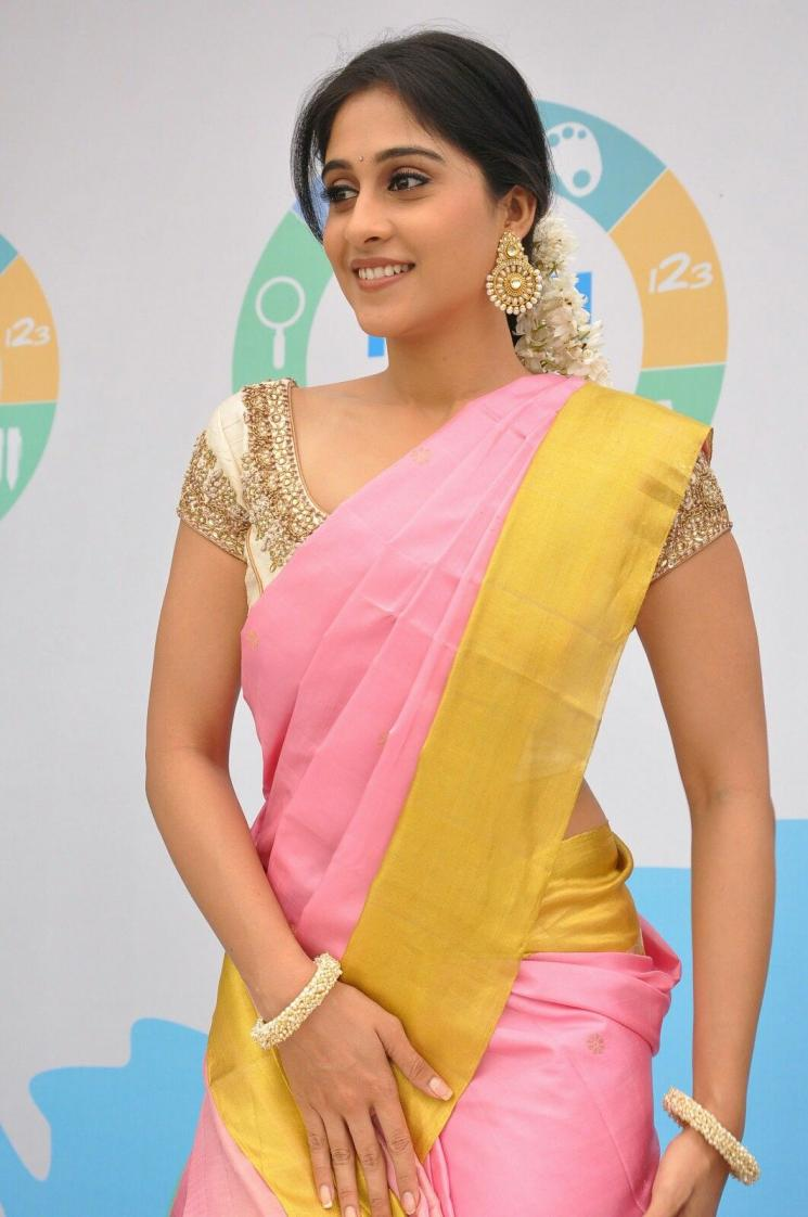 PK Varma Joins The Cast of Regina Caarthick Raju