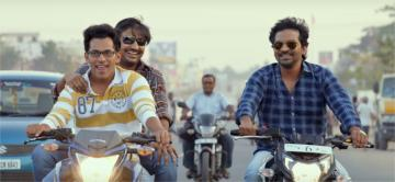 Baa Baa Balack Sheep Video Song Vaibhav Sixer