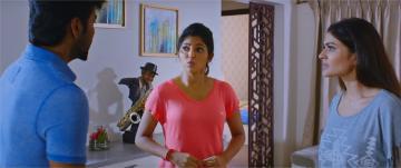 Capmaari Trailer Jai Athulya Ravi Vaibhavi SAC