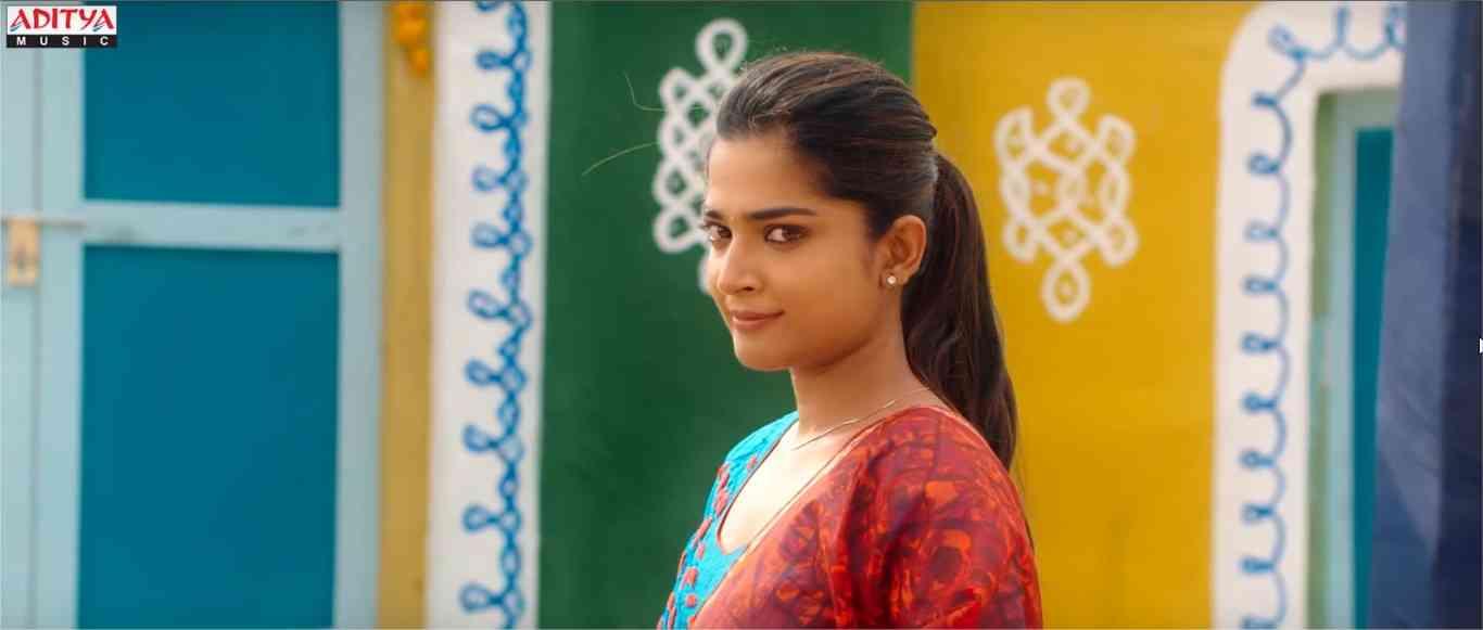 Anagha Guna 369 Tholi Parichayama Video Song